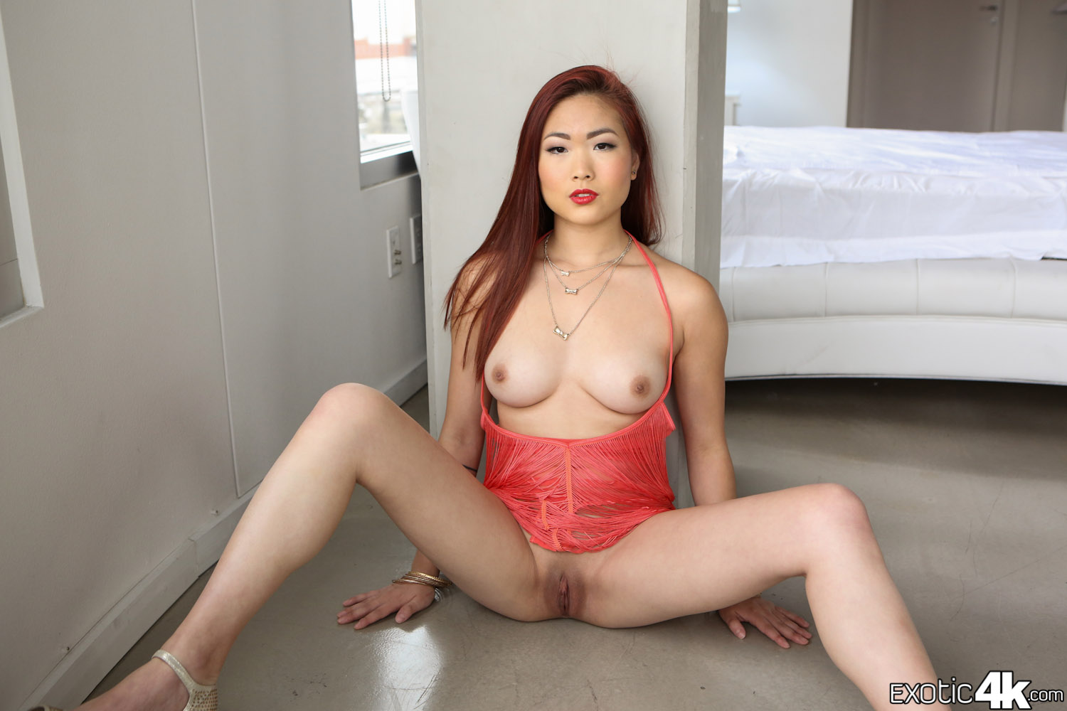 4k exotic4k selena santana bounces her ass on a hard cock - 3 part 6
