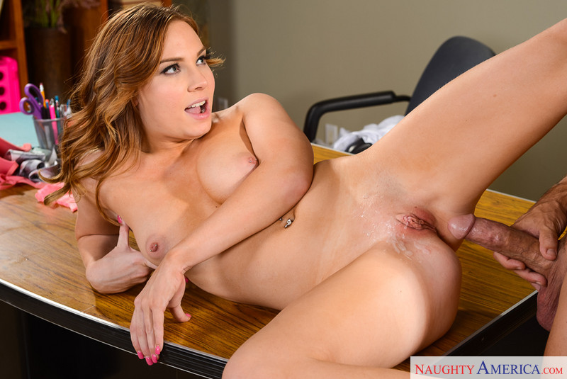 Tori black first anal backstage - 1 6