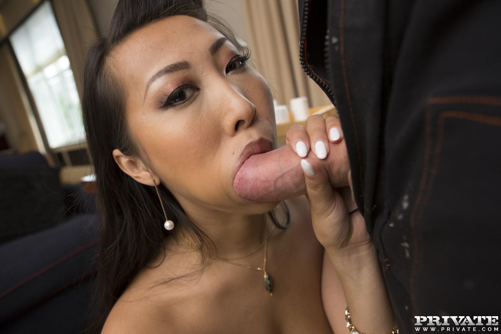 Asian Big Tits Porn Pic