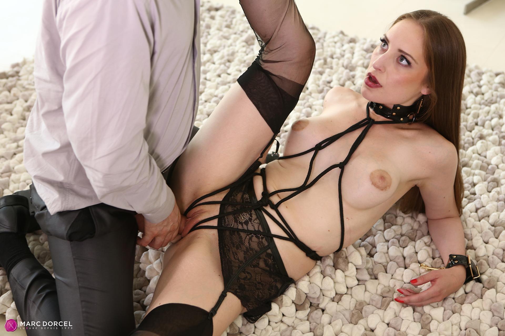 Alexandra Stein Sexy Porn alexandra stein is dominatedher lover's fetish fantasies