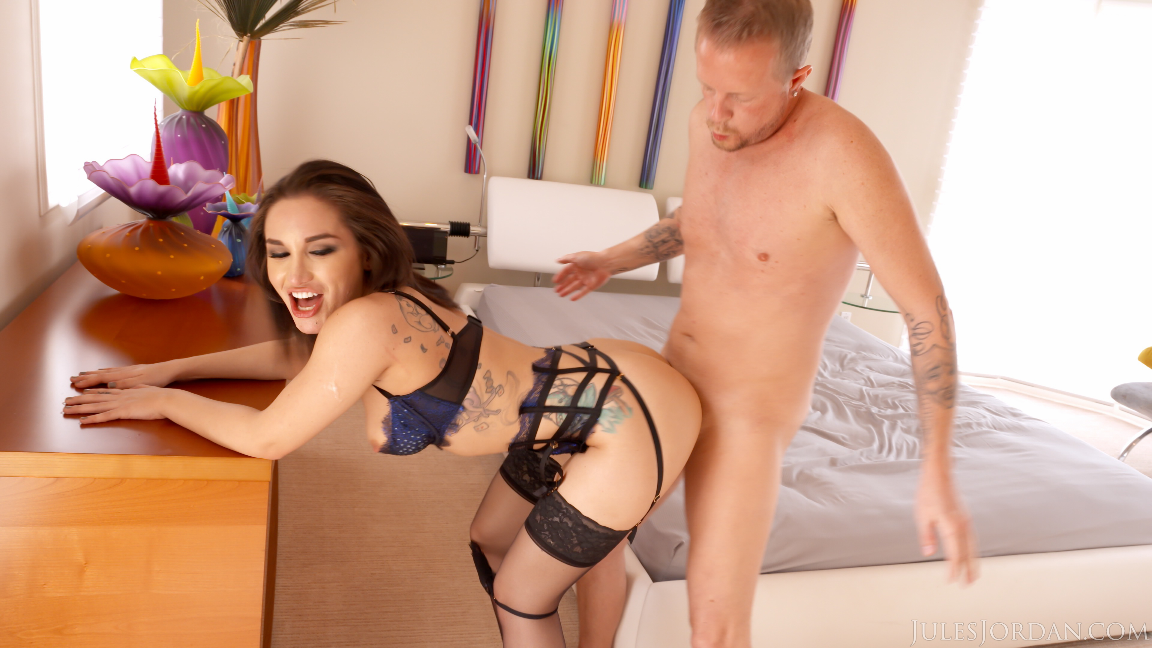 Gabriela the maid the mistress and her husband - 1 part 1