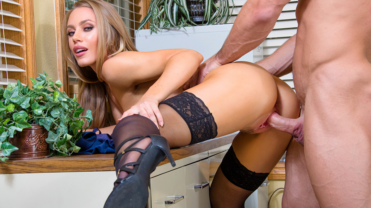 Nicole Aniston In My First Sex Teacher - 4K Free Porn-3861