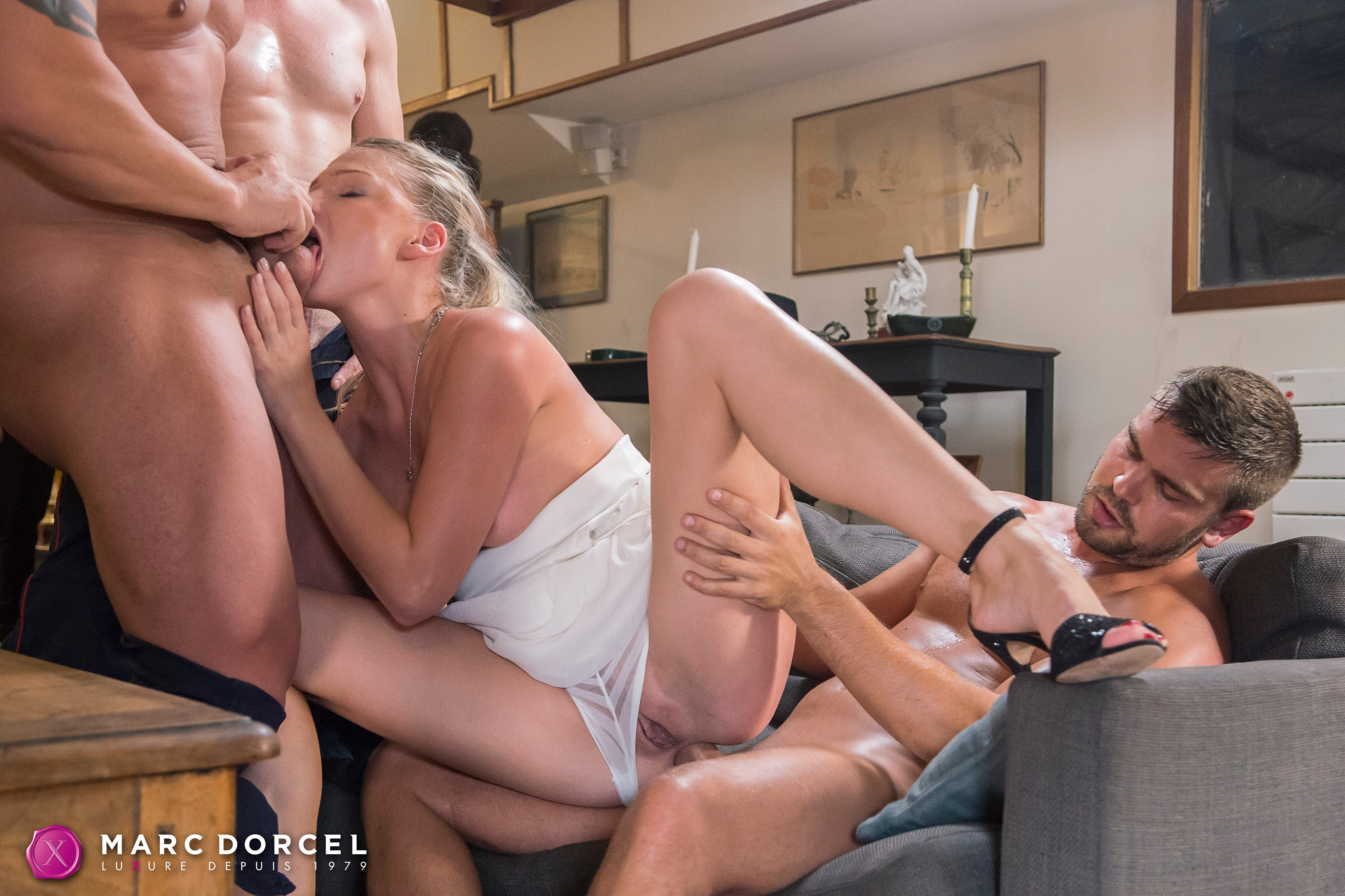 Vixen she fucked her dads friend 9