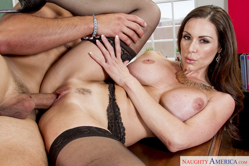 Mrs lust my first sex teacher