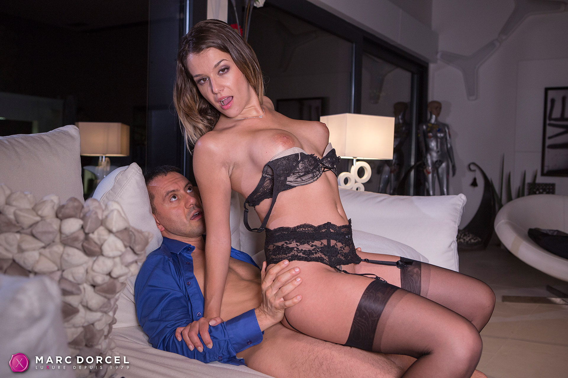 French Wife Porn