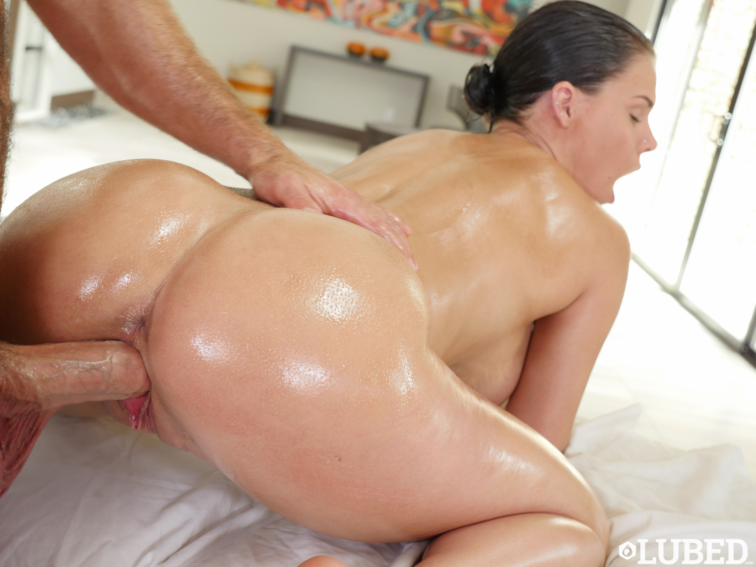 Peta Jensen In Thick Oiled Ass - 4K Free Porn-5775