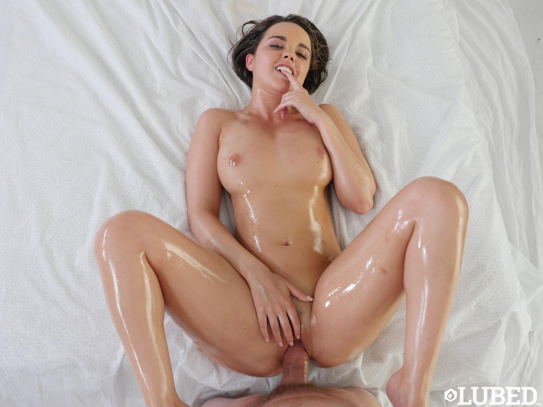 free oil porn pic