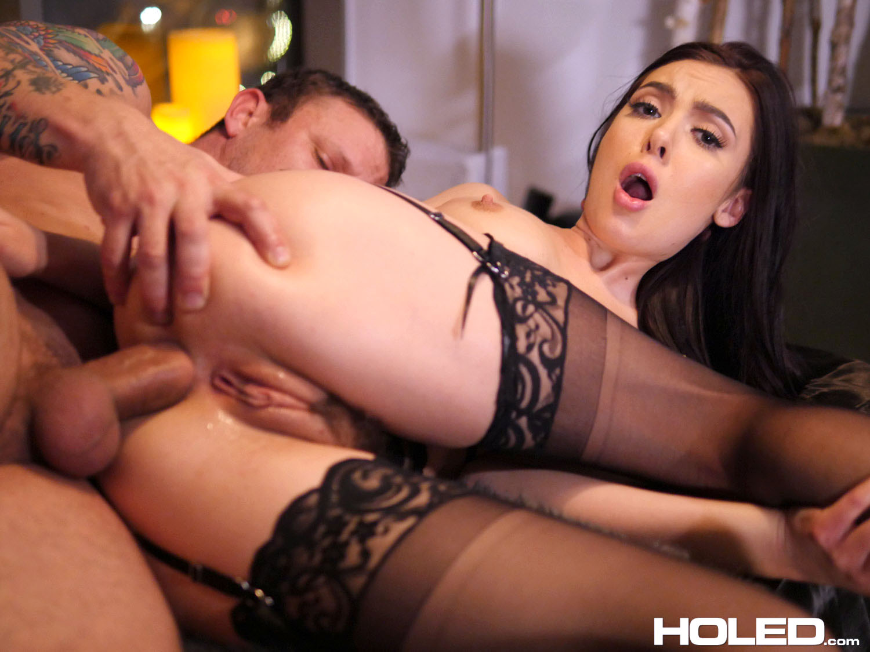 Marley Brinx In Hot Wax Anal - 4K Free Porn-3672