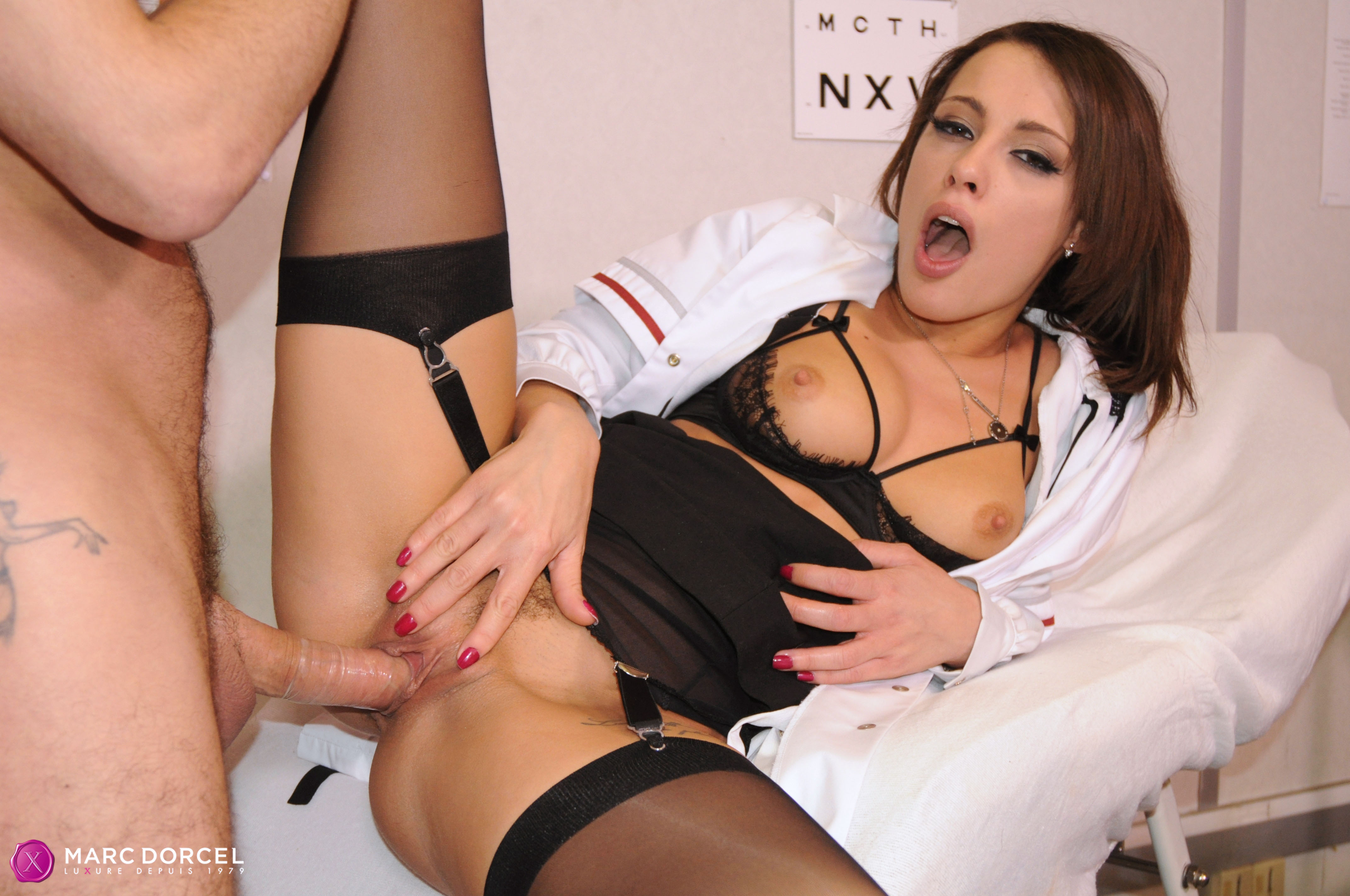 Nikita Bellucci Is The Naughty Nurse Anal Fucked - 4K Free -5174