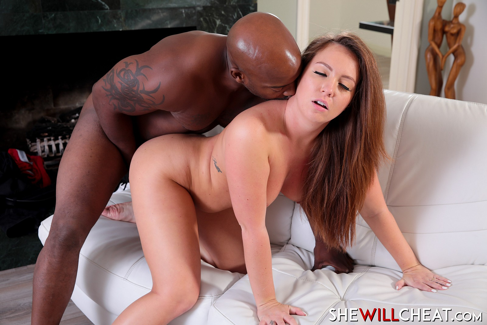 Maddy oreilly gets a loving fuck