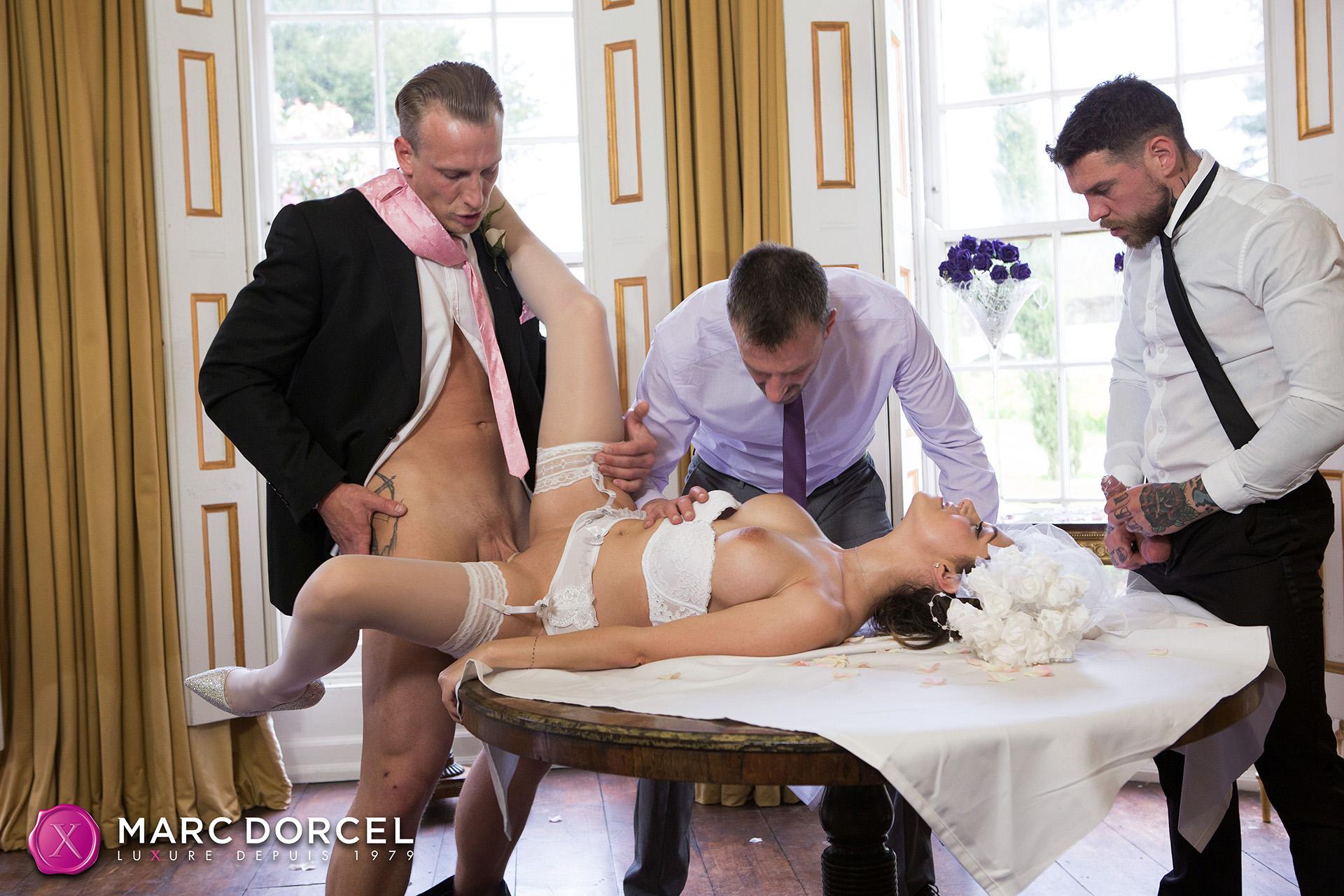 Порно лучших невест