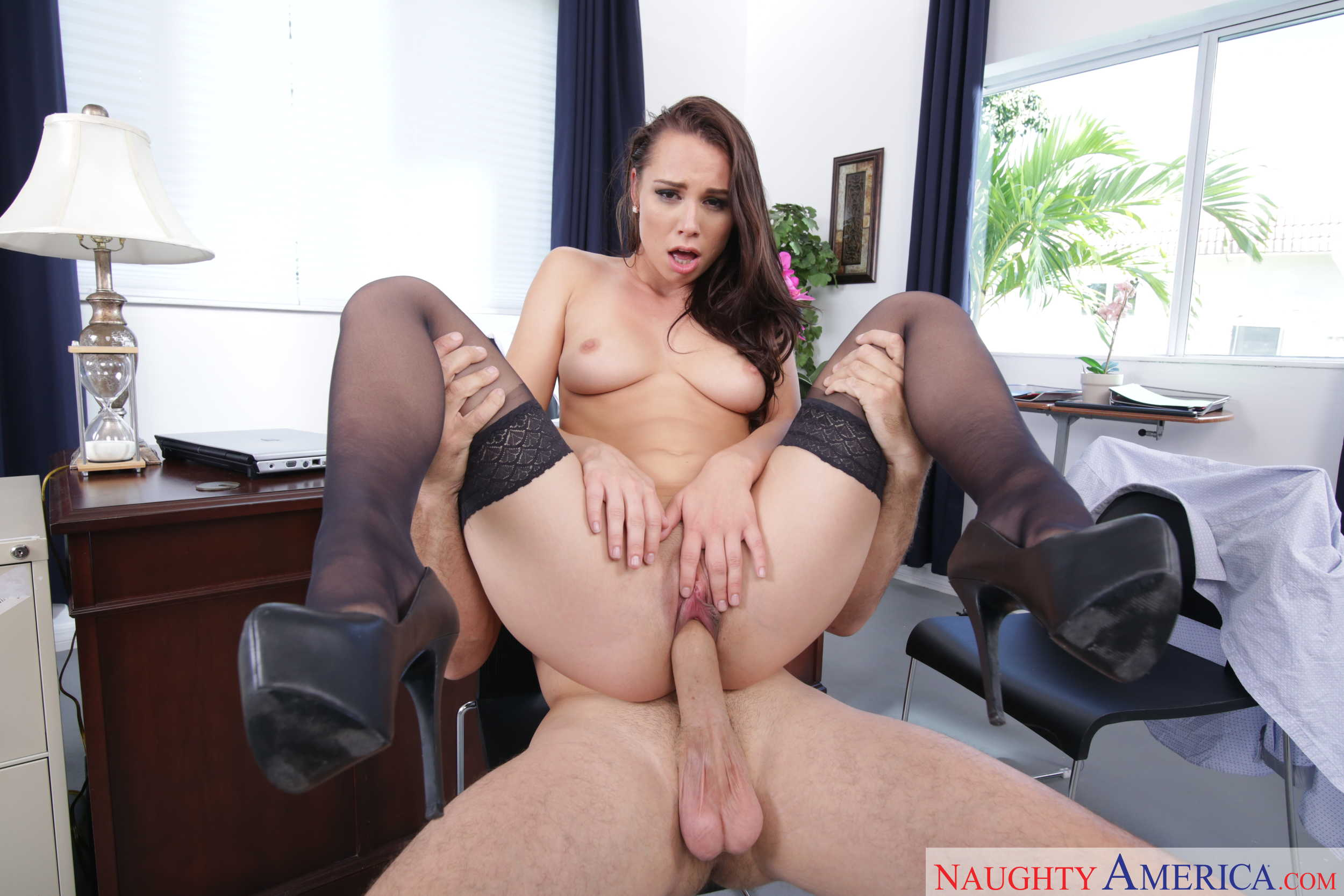 Naughty Step Daughter Lesbian