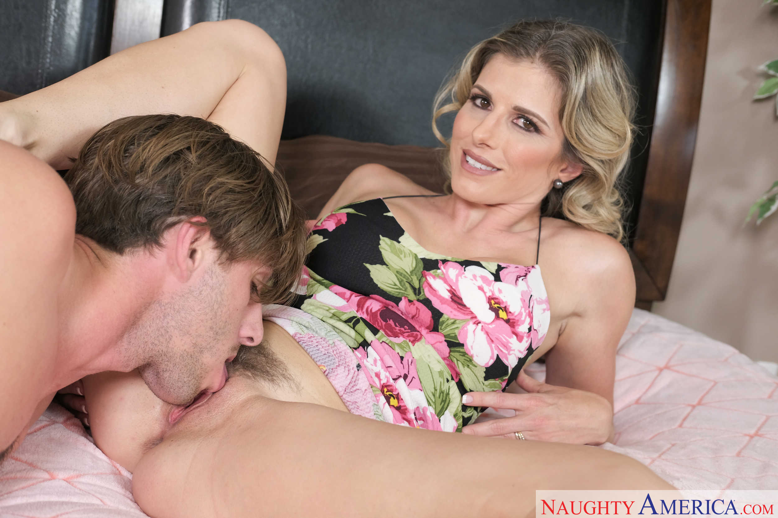 Naughty America Johnny Castle