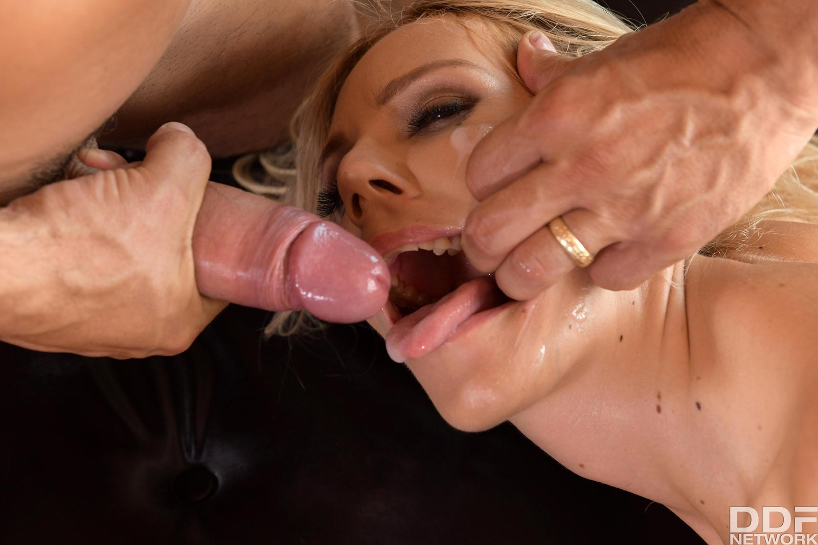 Kiera King Double Penetration